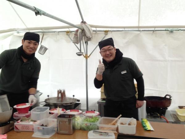 2016年酒田寒鱈祭り_7553