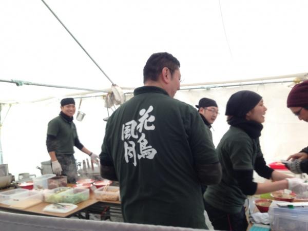 2016年酒田寒鱈祭り_137