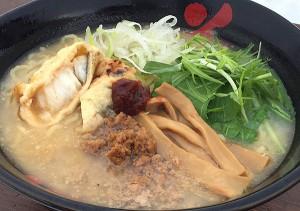 【終了しました】2016年の酒田日本海寒鱈まつりで、この日だけの創作ラーメンをお召し上がりください!